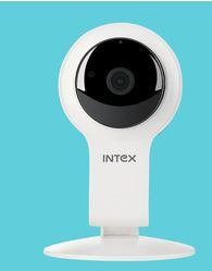 Intex Webcam
