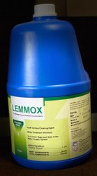 LAMMOX Disinfection Tunnel Cleaning Agent