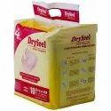 Dryfeel Adult Pullups Medium