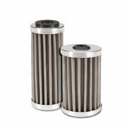 Glass Fiber Oil Filter
