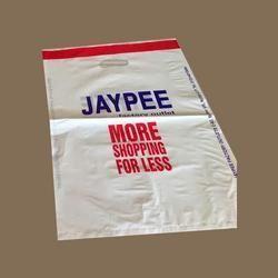 LD Printing Polythene Bag