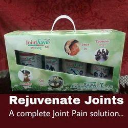 Knee Treatment Kit