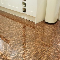 Polyurethane Tile Coating Service
