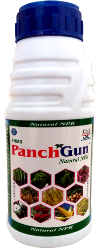 Panchgun Natural NPK Fertilizer