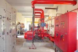 Fire Pump Room Installation Services