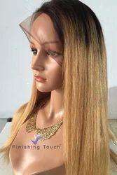 European Straight Hair Wig