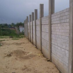 Readymade Precast Wall