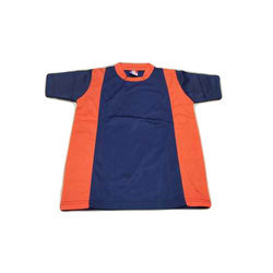 Cotton School Sports T-Shirt
