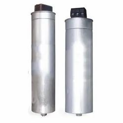 Oil Cooled Capacitor