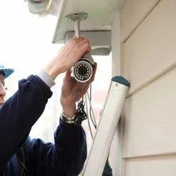 Offline CCTV Camera Installation Services, Local Area
