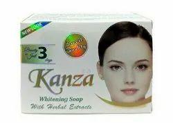 Kanza Whitening Soap