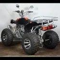 200CC Black Bingo ATV