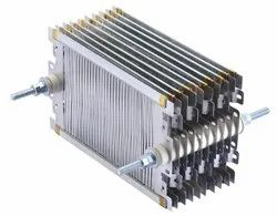 Ss 304 Punched Grid Resistor, Model Number/Name: Punch Grid Resistor