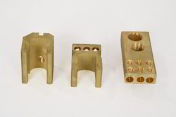 Brass Sliding Blocks