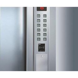 Multi Floor Lift Access Control System Card Finger Biometric Or Pin Password