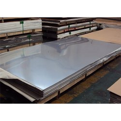 Rectangle Posco Stainless Steel Sheets Plates