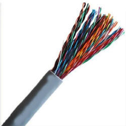 10 Pair - 100 Pair Jelly Filled Telephone Cable