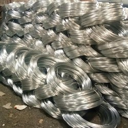 12 Swg Galvanized Iron Gabion Wire