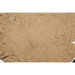 20/40 Mesh Washed Sand, Packaging Type: Pp Bag, Packaging Size: 1 Ton