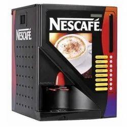 Nescafe Coffee Vending Machines Nescafe Tea Vending