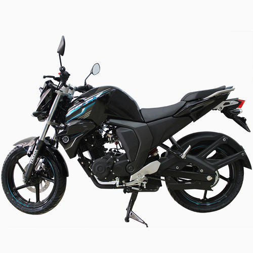 Fz Yamaha Price In India