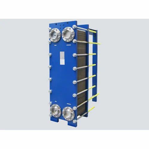 Kelvion Gasketed Plate Heat Exchanger, Industrial | ID
