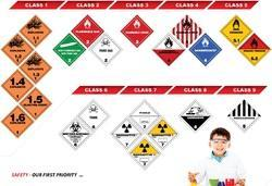 Dangerous Goods Compliance Services