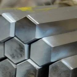310 Stainless Steel Hex Bar