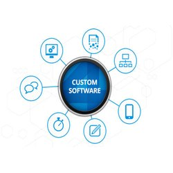 1 -12 Month Latest Custom Software Solution Service