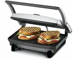 Grill-Sandwich-Maker for Commercial