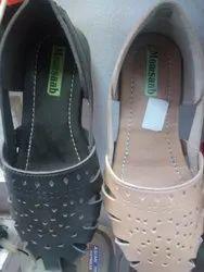 Memsaab Ladies Leather Sandal
