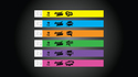 Paper Wristbands for Events