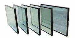 Sound Proof/ Insulated /DGU Glass