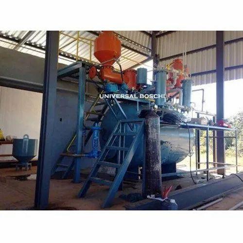 Acetylene Generator