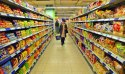 Supermarket Grocery Display Racks