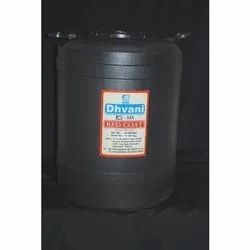 Cloth Coating Chemicals