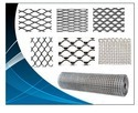 Nickel Alloy 201 Wire Mesh