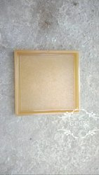 Square PVC Paver Mould 10x10