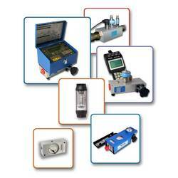 Safety Product Testing Equipments