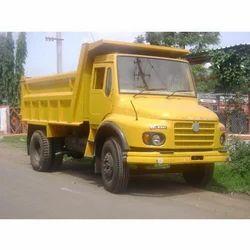 Ashok Leyland 1616 Tipper Body