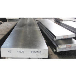 Die Steel Rectangular Bar