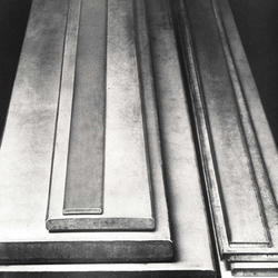Flat Titanium Bars