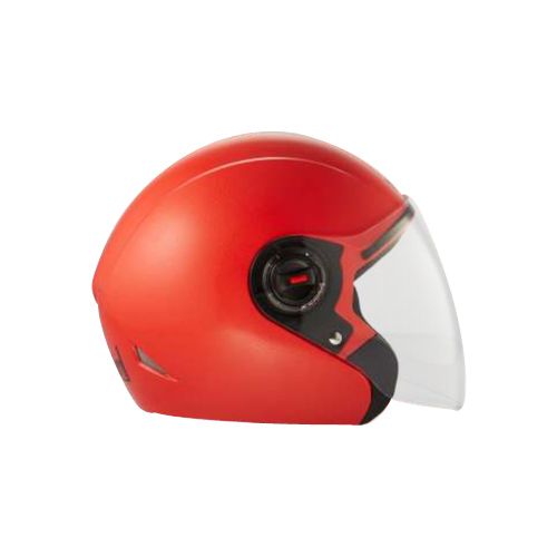 b8cb7236 Polycarbonate Yo Yo Dashing Open Face Helmet, Rs 1099 /piece | ID ...