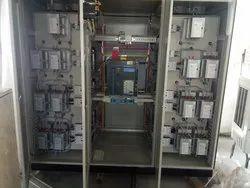 PCC Panels for Industrial