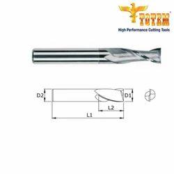Totem 2 Flute F121 XL End Mill