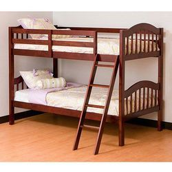 Kid Double Deck Bed At Rs 25000 Unit