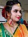 Regular Bridal Make-up
