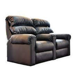 Home Theater Recliner Sofa