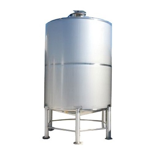HS Water Storage SS Tanks 3000 Ltr