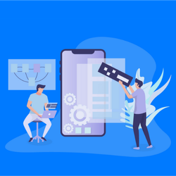 Custom Apps Development Company